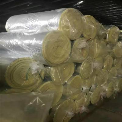山西介休100mm厚A级管道玻璃棉保温毡价格
