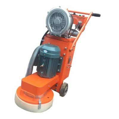 厂家热销330型无尘打磨机 环氧地坪打磨机 研磨打磨机