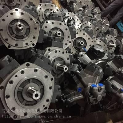 ITM31-3150 ITM31-3500 ITM31-4000替代 五星马达 液压马达 注塑机专用