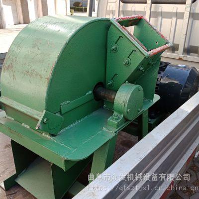 小型树枝粉碎机 木材粉碎机 锯末木屑机设备
