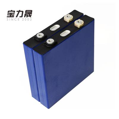 铁锂电芯3.2V42AH铝壳磷酸铁锂动力锂电池电动汽车电摩锂电池