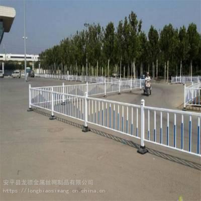 龙骠 安平 公路中间防护栏 交通护栏 特价批发承接全国