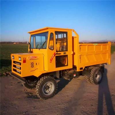 江西农用四轮拖拉机 农村使用小四驱车 四不像农用车