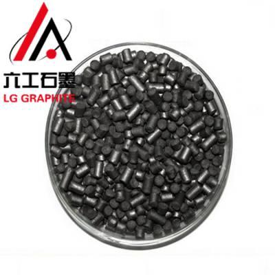 河南六工LG-1801石墨化石油焦增碳剂_含碳量高_厂家直销
