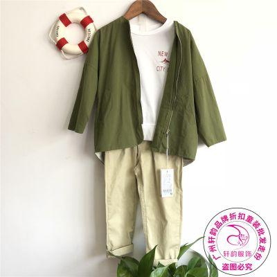 武林兵团童装 一二线品牌童装折扣店货源