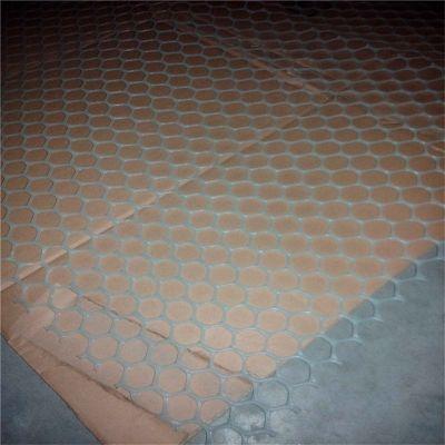 养鸭漏粪网 育雏塑料网 养殖漏粪网