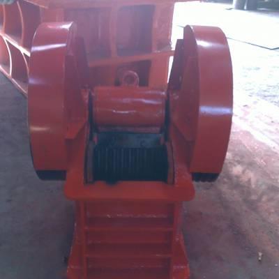 四川宜宾小型鄂破机 小颚破批发厂家 出口外贸的颚式破碎机