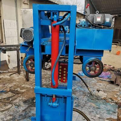 梁板凿毛机的价格-凌云自动化机械厂-昆明梁板凿毛机