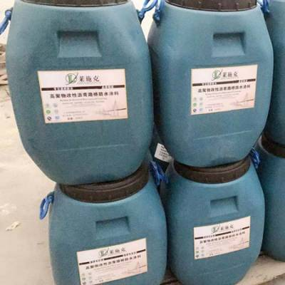 高聚物改性沥青防水涂料、新一代环保防水涂料