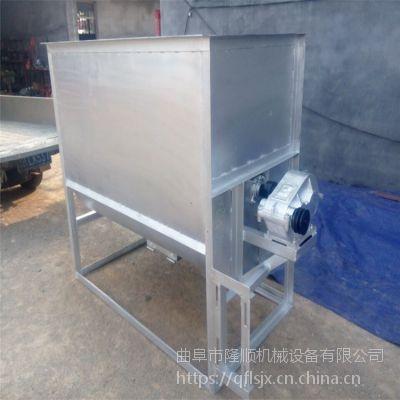养殖设备 牛羊饲料搅拌机 养殖场专用卧式饲料搅拌机