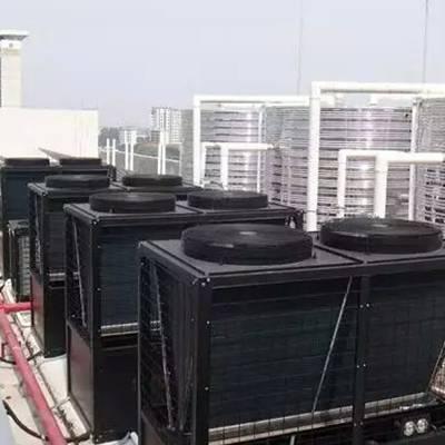 山西大尚新能源(图)-山西空气能供暖-山西空气能