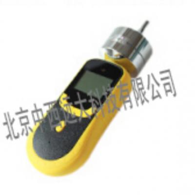 便携气体分析仪 可燃 氧气 一氧化碳 二氧化碳 中西器材 型号:SD36-HQ11-JC-ADZ-2