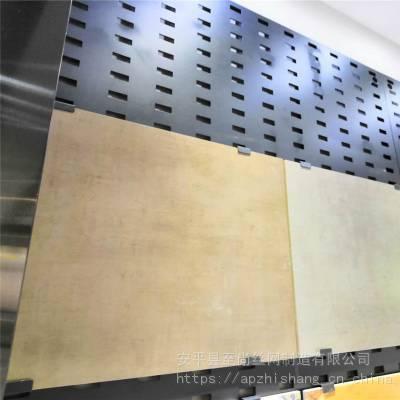 瓷砖冲孔网板 广东瓷砖展示架 冲孔板展示架生产厂家【至尚】