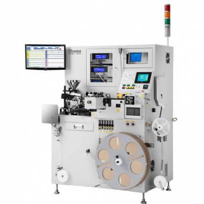 Chroma/致茂台湾1870D高频电感测试包装机