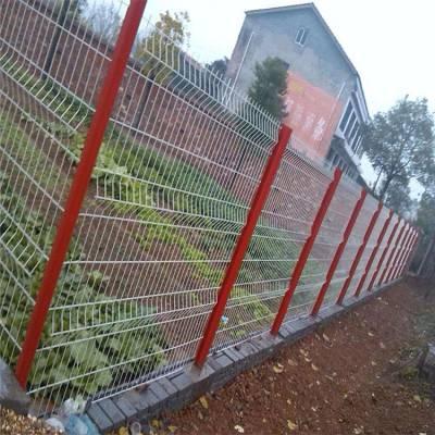 水体隔离网 河水隔离网 昆明围栏网厂