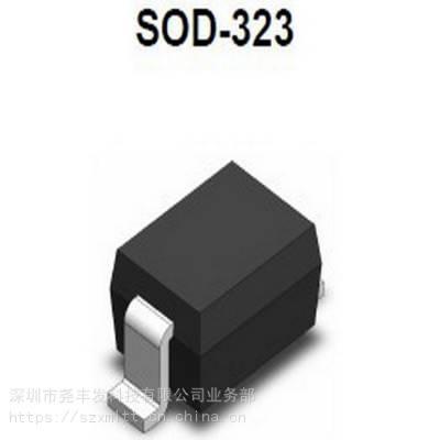 原装***ESD静电二极管ESD9L5.0CT5G现货