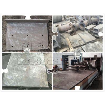 供应ZG3Cr24Ni7SiN铸造产品_炉用工装_非标铸件