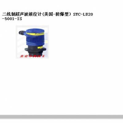 中西超声波液位计 型号:LU20-5001-IS库号:M337526