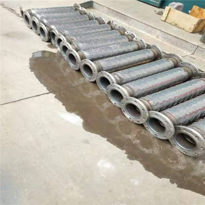 河北加工双层金属软管 快速金属软管 加工定制