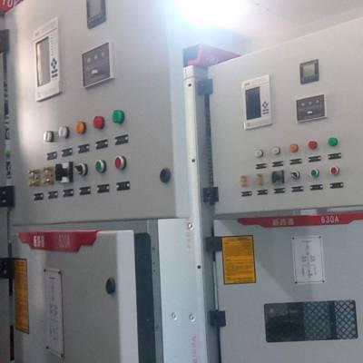 西北电力KYN28A-12金属铠装中置移开式开关设备/乐清龙古电气