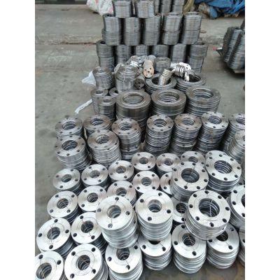 碳钢、合金钢、不锈钢平焊法兰