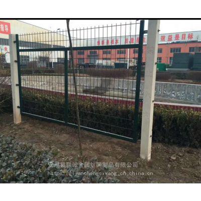 铁路护栏价格 铁路防护网安装方式 8001护栏 8002护栏厂家