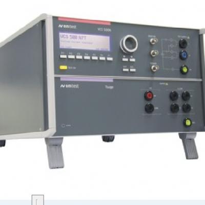 emtest测试/瑞士VCS 500N7T小型浪涌