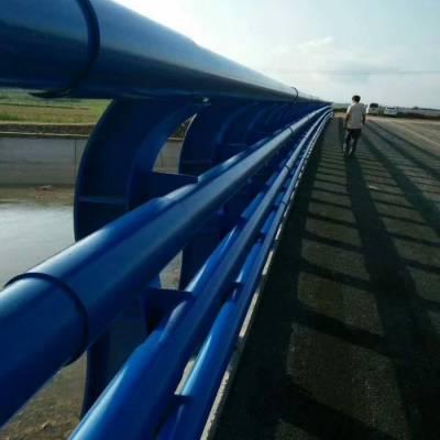 专业防撞河道护栏设计安装-山东神龙金属(推荐商家)