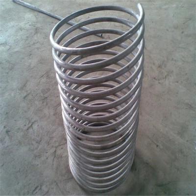 百川 1Cr17不锈钢盘管 SA213 T11不锈钢盘管 SA213 T12不锈钢盘管 厂家直销