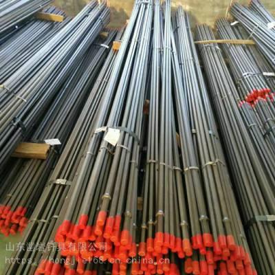 供应 B22钻杆 (2.5/3.0/3.5/4.0/4.5) 材质 40SiMnCrNiMo