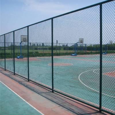 新会区体育场球场围栏网厂家-球场钢丝围栏网-球场护栏网加工