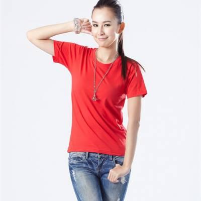中堂短袖广告衫-旺龙服饰简约大方-短袖广告衫生产厂家