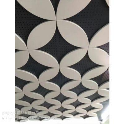 吸声吊顶板 玻纤吸音天花板的安装注意事项