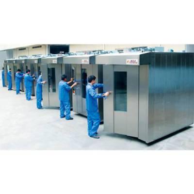 天然气热风旋转炉制造商 广东32盆天然气转炉制造厂家