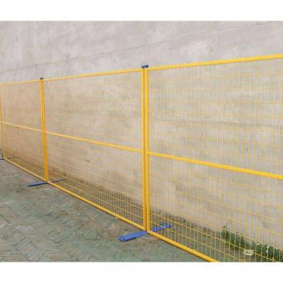 福州游乐场围栏网生产厂家-绿色铁丝护栏网-果园围栏网多少钱一米