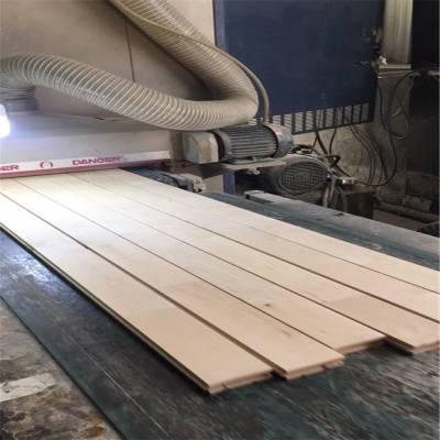 蒸湘高品质体育木地板工厂