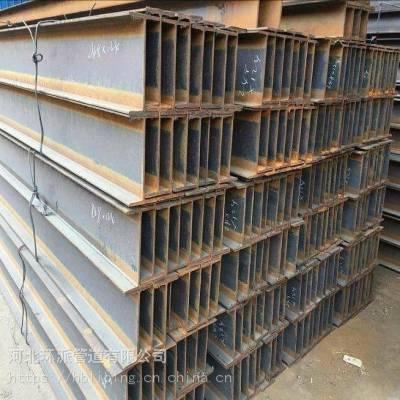 堤坝工程Q345B低合金耐腐蚀焊接H型钢_国标H型钢市场价格