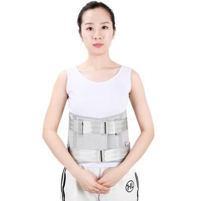供应医用腰椎固定带 缓解痉挛腰椎间隙压力护腰带