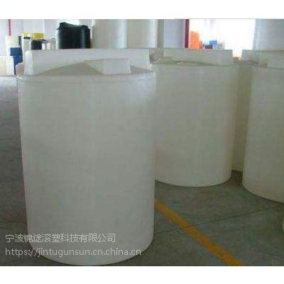 供应反渗透3吨加药箱,3立方搅拌桶,PE加药桶可带搅拌机(需带搅拌机可同时发货)