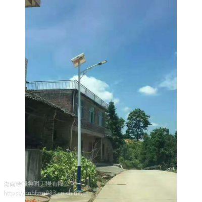 岳阳市岳阳县太阳能路灯一套也是批发价格