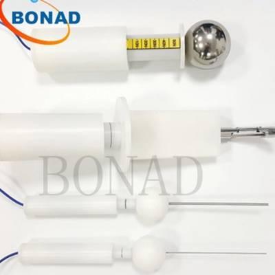 每日报价试验指 BND-ABCD-F带推力A型B型C型D型试验探棒 满足IEC61032标准全套