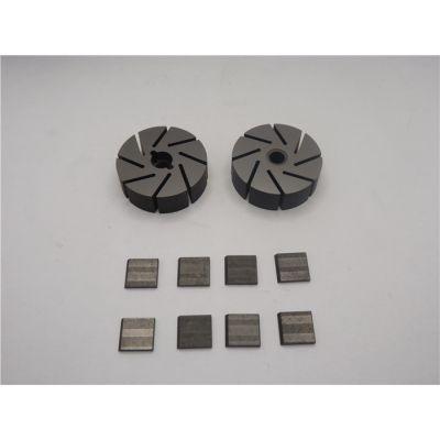 石金科技(图)-中山石墨转子-石墨转子