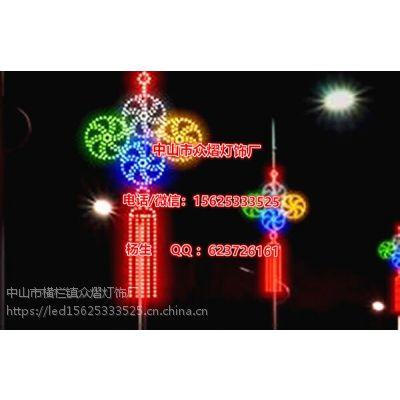 LED过街灯、弧与星星款、LED灯光隧道灯