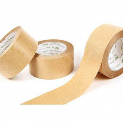 优质牛皮纸胶带哪家好-无锡优质牛皮纸胶带-临沂德厚包装制品