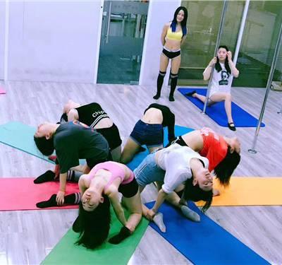 浙江成人舞舞蹈培训多少钱 值得信赖 苏州华翎舞蹈艺术培训供应