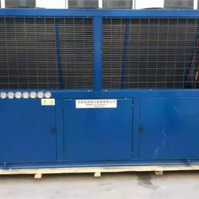 北鸿制冷(图)-工业冷水机规格-工业冷水机
