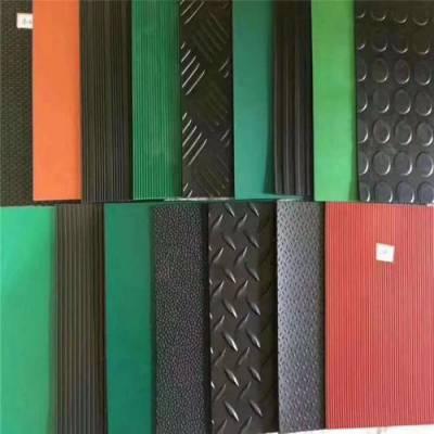 厂家直销 绝缘胶垫 优质耐高压绝缘胶垫 抗静电橡胶板