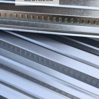 没想到547米YXB51-305-915开口压型钢板上海新之杰也愿意调机器
