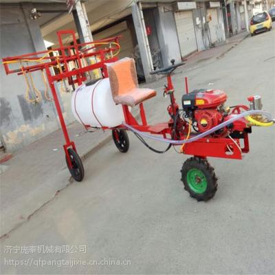 担架喷雾器携带方便/打药机自动混药省事