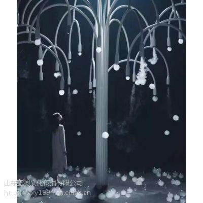 抖音烟泡树,会吐泡泡的树